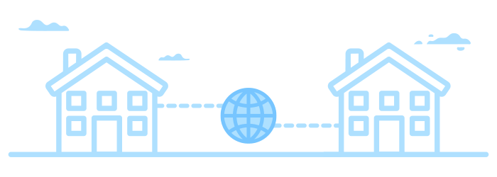 Vilfo VPN-Server